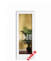 1-lite-clear-glass-primed french interior door dmd chicago wholesale distributor