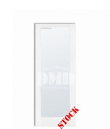 1-lite-frosted-glass-primed french interior door dmd chicago wholesale distributor