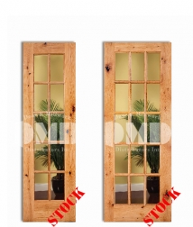 9-15-lite-clear-glass-knoty-alder interior door dmd chicago wholesale distributor 6-8