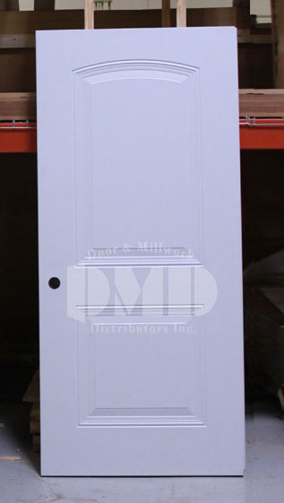 2 Panel Arch Top Steel B Label 90 Minute Rating 6 8 Quot 80
