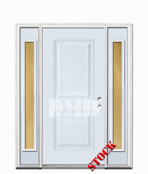 Exterior Entry Doors | Door and Millwork Distributors Inc. Chicago ...