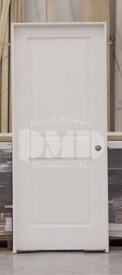 Panel Square Top Hollow Core Carrara Door And Millwork Distributors Inc Chicago