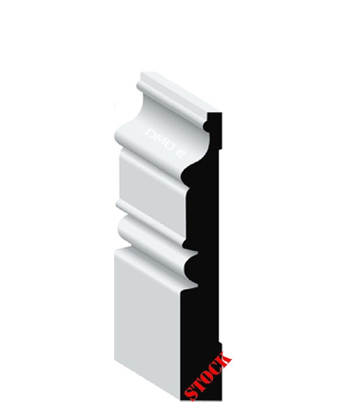 ba214 baseboard trim millwork moulding dmd, chicago illinois chicagoland wholesale distributor