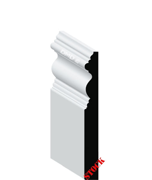ba236 baseboard trim millwork moulding dmd chicago illinois chicagoland wholesale distributor