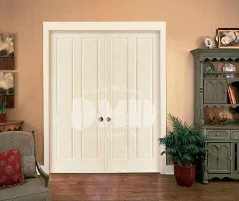 4 Panel Coventry Door From Jeld Wen Door And Millwork