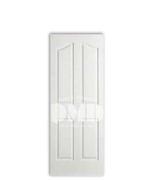 4 panel provincial door from jeld-wen primed interior dmd chicago wholesale distributor
