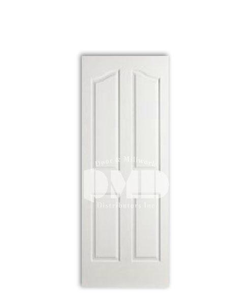 4 panel provincial door from jeld-wen primed interior dmd chicago wholesale distributor