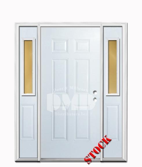 6 Panel Steel Exterior Door with Sidelites 6-8 | Door and Millwork on 6 panel fiberglass door, 6 panel wooden door, 6 panel storm door, 8 panel door, modern interior sliding glass door, 6 panel oak doors, 6 panel steel entry door, 6 panel antique door, 6 panel aluminum doors, fluss door, 6 panel french door, 6 panel pine doors, 6 panel bedroom doors, 6 panel double door, 6 panel flush door, 6 panel interior door, 6 panel bifold door, 6 panel front door with sidelight, 6 panel door hardware, standard size double front door,