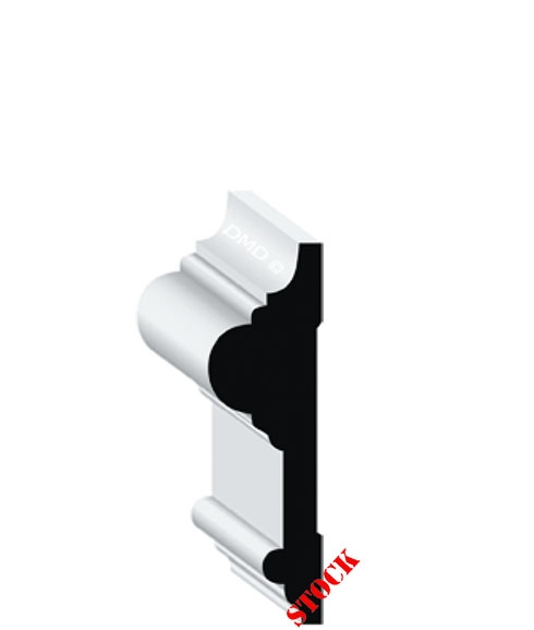 mi616 crown trim millwork moulding dmd chicago illinois chicagoland wholesale distributor