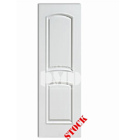 3 panel treviso solid core 6 39 8 80 door and millwork for Solid core exterior door