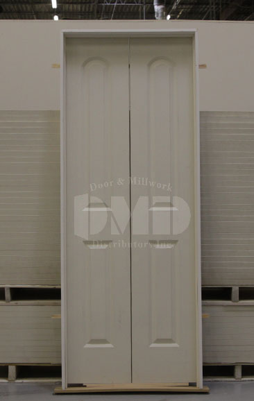 2 Panel Arch Solid Core Caiman 6 8 Quot 80 Quot Door And
