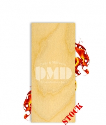 flush birch b label 6-8 wood fire rated door dmd chicago wholesale distributor