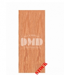 flush-oak 7-0 wood interior door dmd chicago wholesale distributor