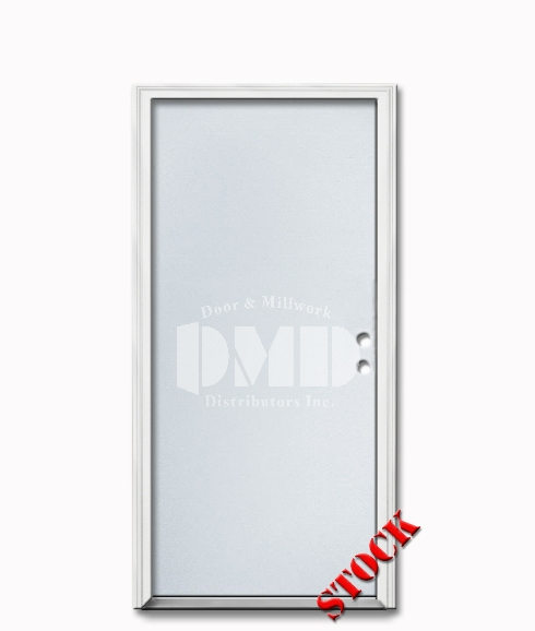 flush steel exterior door 6-8 dmd chicago wholesale distributor