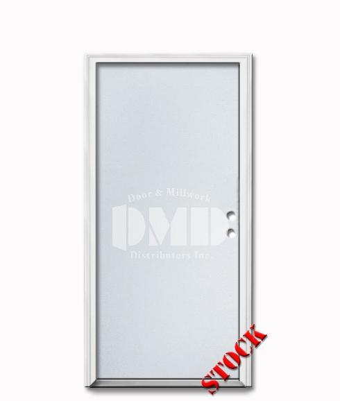Flush Steel Exterior Door 6-8  sc 1 st  Door and Millwork Distributors Inc. Chicago wholesale resource for ... & Steel Exterior Entry Doors | Door and Millwork Distributors Inc ...
