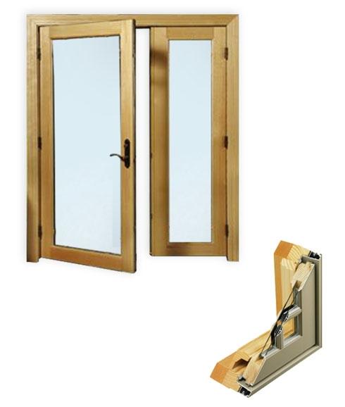 Swinging Aluminum Clad Patio Door Door And Millwork Distributors Inc Chicago Wholesale